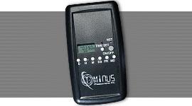 T-Minus Productions Audio Trigger product shot