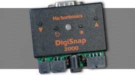 DigiSnap 2800 Product Shot
